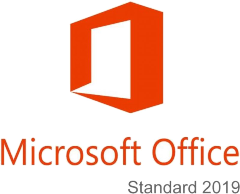 Aplicatie Microsoft Office Standard 2019 pentru PC, SNGL OLP NL