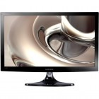 Monitor LED Samsung T22C300EW 21.5 inch 5ms black