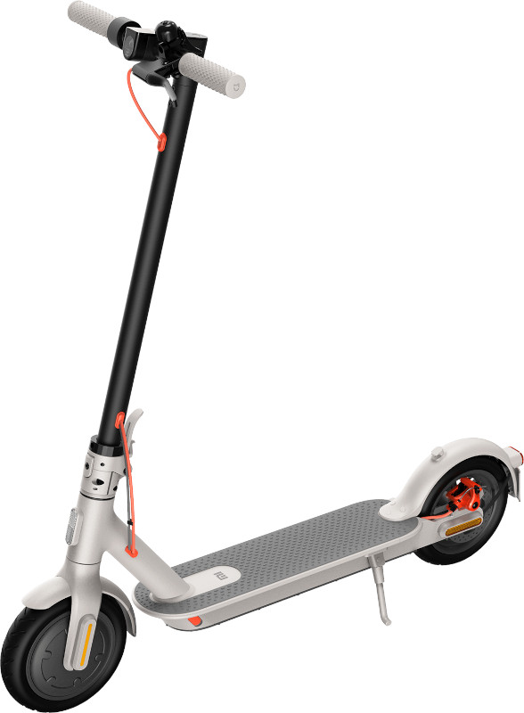 Xiaomi Trotineta electrica Mi Electric Scooter 3 Gray + CADOU Mi Watch Lite