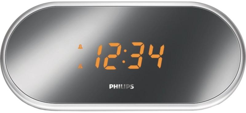 Accesoriu multimedia Philips AJ2000 Radio cu ceas