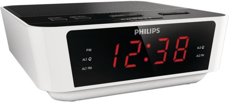Accesoriu multimedia Philips AJ3115 Radio cu ceas