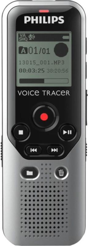 Accesoriu multimedia Philips DVT1200 Reportofon