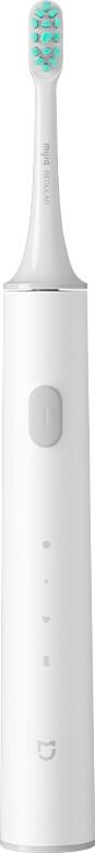 Xiaomi Periuta de dinti electrica cu pulsare sonica T500, 31000 impulsuri/min, 3 moduri periere, conexiune aplicatia MiHome / XiaomiHome