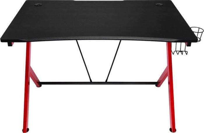 Birou Gaming Nitro Concepts D12 Black/Red