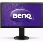 Monitor LED BenQ BL2405HT 24 inch 5ms black