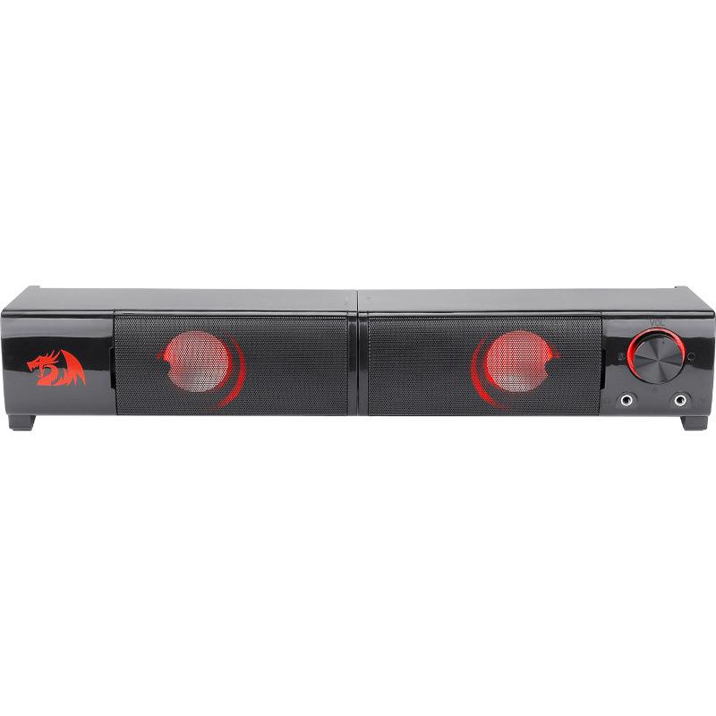 Boxe Redragon GS550 Orpheus 2.0 Black