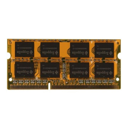 Memorie notebook Zeppelin 2GB, DDR3, 1333MHz, 1.5v, bulk