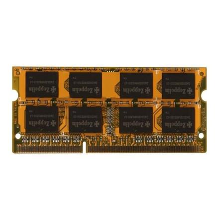 Memorie notebook Zeppelin 4GB, DDR3, 1333MHz, 1.5v