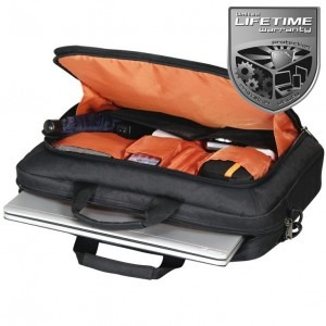 Everki Geanta notebook 17.3 inch Advance Laptop Bag Briefcase