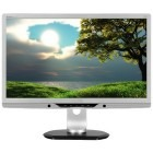 Monitor LED Philips 221P3LPYES/00 21.5 inch 5ms white