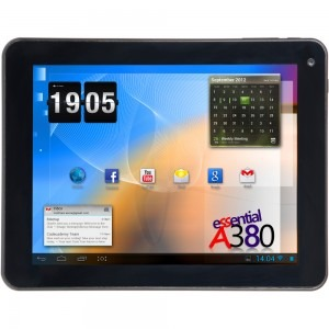 E-Boda Essential A380 Tablet Driver for Windows Mac
