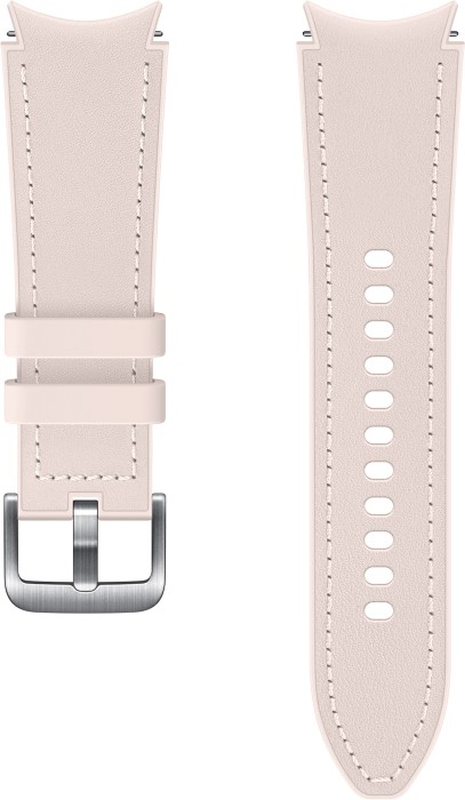 Curea Samsung Hibrid Band Classic S/M Pink pentru Galaxy Watch 4/Classic