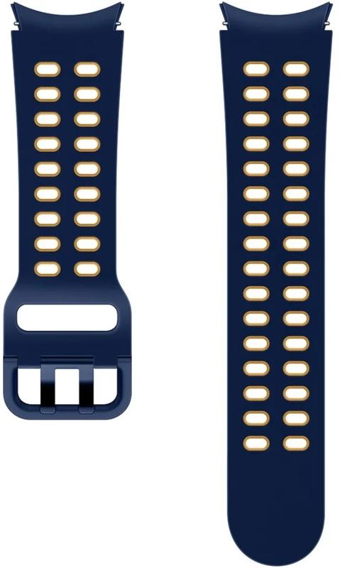 Curea Samsung Extream Sport M/L Navy pentru Galaxy Watch 4
