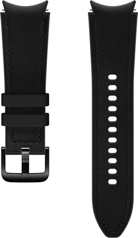 Curea Samsung Hibrid Band Classic M/L Black pentru Galaxy Watch 4/Classic