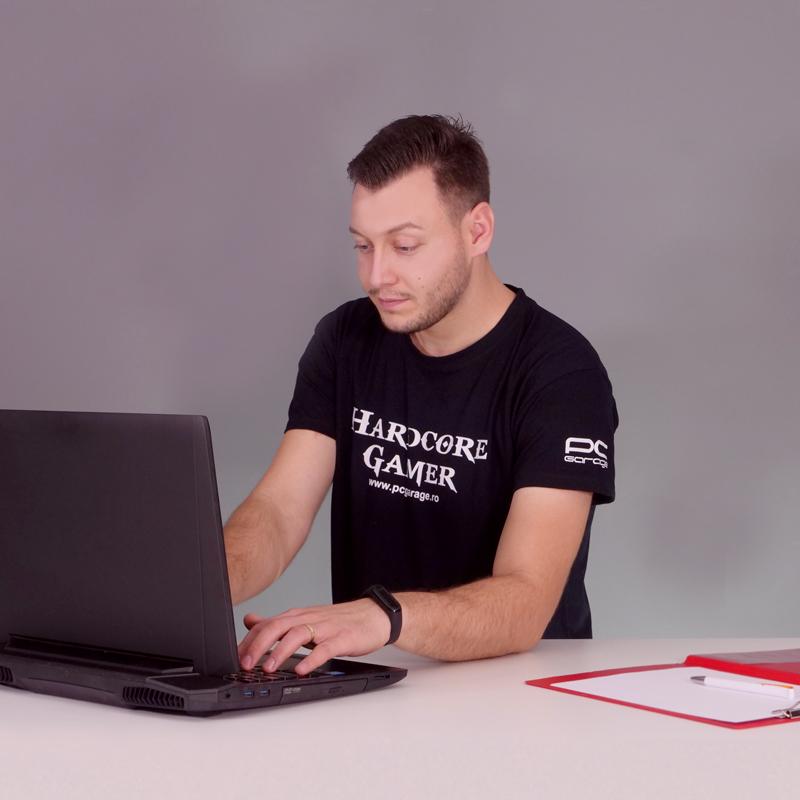 Serviciu Asistenta software