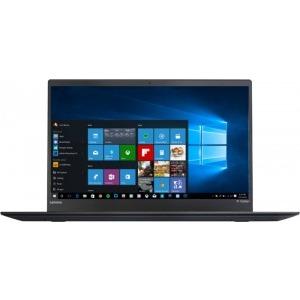 Ultrabook Lenovo 14'' New ThinkPad X1 Carbon 5th gen, WQHD IPS, Procesor Intel® Core™ i7-7500U (4M Cache, up to 3.50 GHz), 16GB, 256GB SSD, GMA HD 620, 4G LTE, FingerPrint Reader, Win 10 Pro, Black