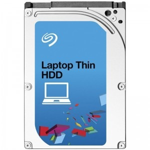 Hard disk notebook Seagate Laptop Thin HDD, 500GB, SATA-III, 7200 RPM, cache 32MB, 7 mm