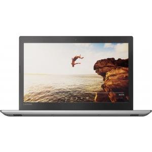 Notebook / Laptop Lenovo 15.6'' IdeaPad 520 IKB, FHD IPS, Procesor Intel® Core™ i7-7500U (4M Cache, up to 3.50 GHz), 8GB DDR4, 1TB, Geforce 940MX 4GB, FreeDos, Iron Grey, no ODD