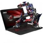 Gaming 15.6'' ROG GL552JX, FHD, Procesor Intel® Core™ i7-4720HQ (6M Cache, up to 3.60 GHz), 8GB, 1TB, GeForce GTX 950M 4GB, Black
