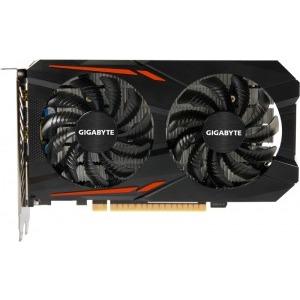 Placa video GIGABYTE GeForce GTX 1050 OC 2GB GDDR5 128-bit