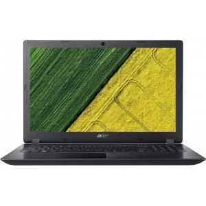 Notebook / Laptop Acer 15.6'' Aspire 3 A315-31, HD, Procesor Intel® Celeron® N3350 (2M Cache, up to 2.4 GHz), 4GB, 500GB, GMA HD 500, Linux, Black